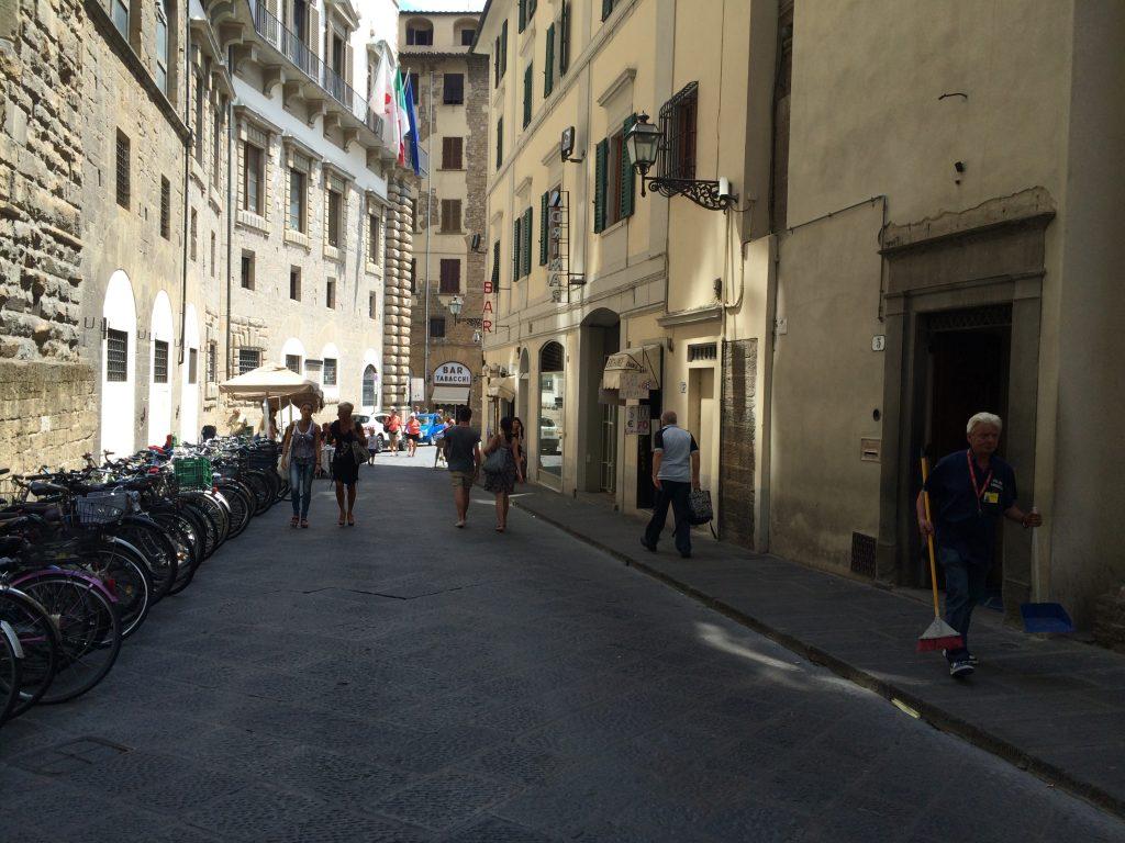 Best Exchange Rate in Firenze