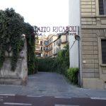 Hotel Ricasoli