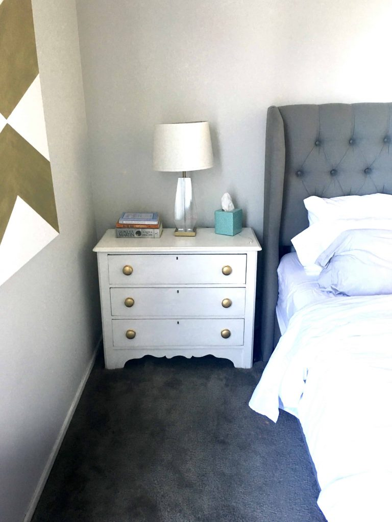 Make an old dresser look like new | Made of Lovely